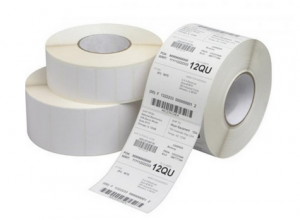 不干胶标签是一种常见的印刷产品