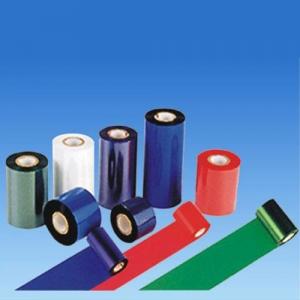 各类型彩色碳带