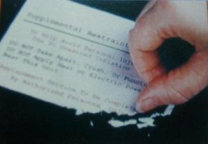 常熟易碎纸标签