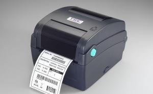 TTP-244CE 条码打印机