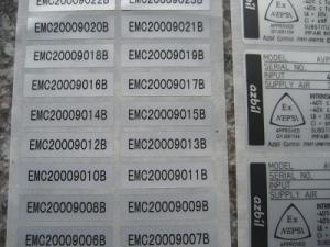 上海电子标签