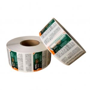 江苏数码印刷标签